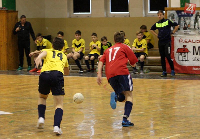 Pohár predsedu Oblastného futbalového zväzu Nové Zámky 2018 ... 5645d753cf9